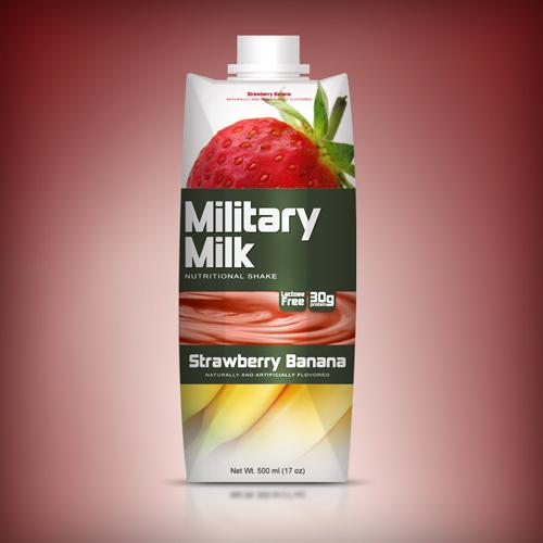 Military Milk