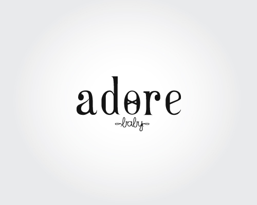 Adore baby