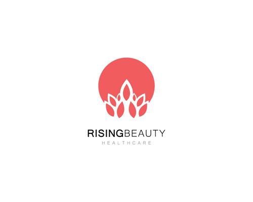 Rising beauty