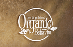 Organic behavior 4
