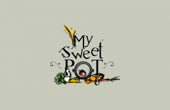 my sweet pot