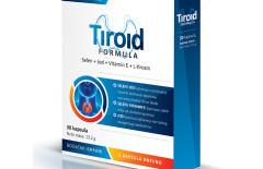 Dietary-supplement-for-thyroid-gland