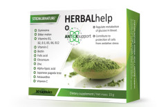 Dietary-supplement-package-Herbal-healp