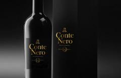 Conte Nero